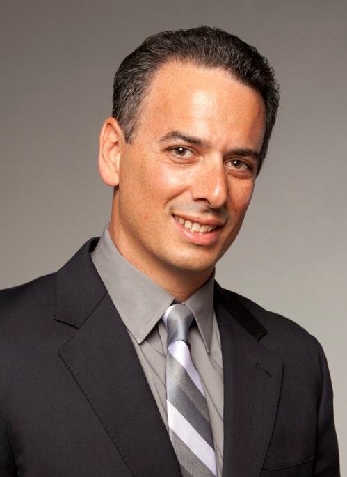 Dr. JC Doornick